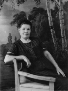 Мария Чухманенко