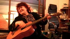 я и гитара